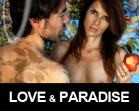 Une image un jour - Love and paradise