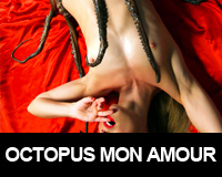 octopus mon amour